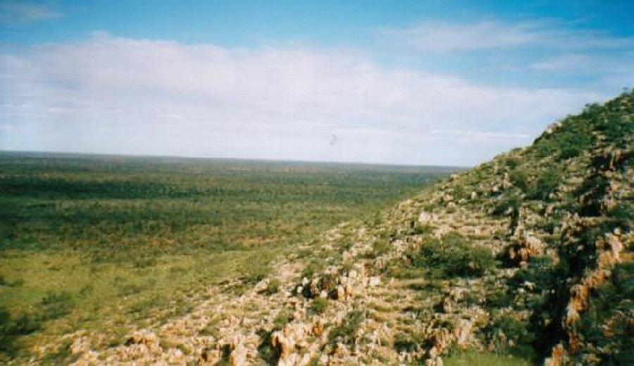Yellabinna Regional Reserve