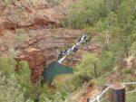 Fortesque Falls