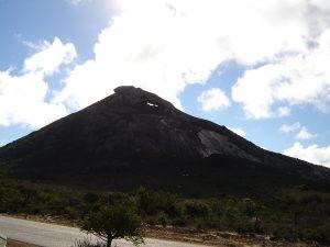 Mount Arid