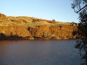 Carawine Gorge
