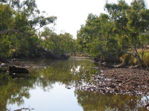 Frew River