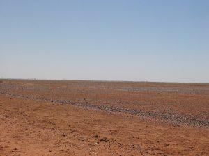 Gibber Mirage Tirari Desert