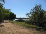 Lomarieum Lagoon