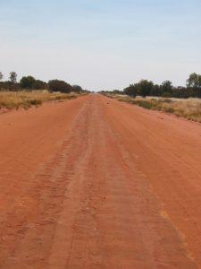 Sandover Highway