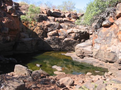 Labbi Labbi Rockhole