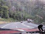 Cunninghams Gap Pass