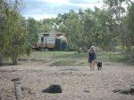 Palmer River Camp