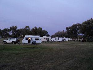Grey Nomads