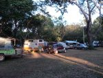 Weipa Campgrounds