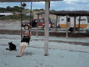 Perlubie Beach