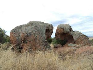 Pygery Rocks