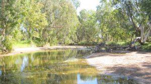 Upper Panton River