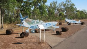 Strauss Airstrip Memorial