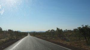 Road to Kununurra