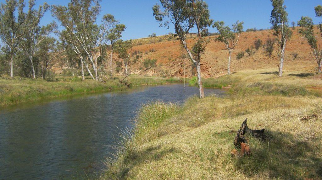 Running Waters Billabong