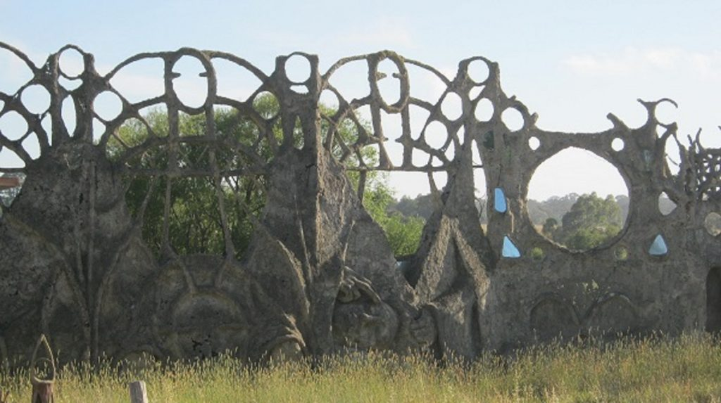Dreamers Gate