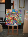 Community Painting 2007