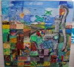 Community Painting 2008