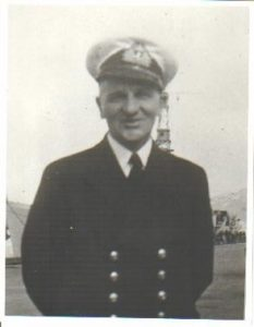 William (Bill) Johnstone