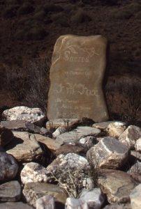 Foxs Grave Glen Annie Gorge
