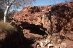 Wardabunna Waterhole
