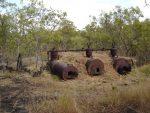 Queen Mill Boilers