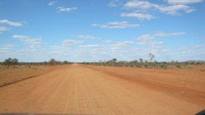 The Plenty Highway
