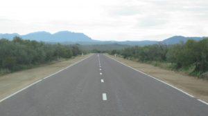 Flinders Ranges View