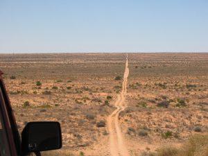 Rig Road
