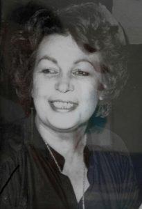 Joan McElvey