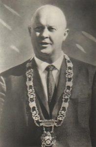 Mayor Bernie Kempen