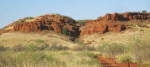 Stretch Range near Yagga Yagga