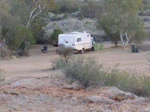 Farina camp