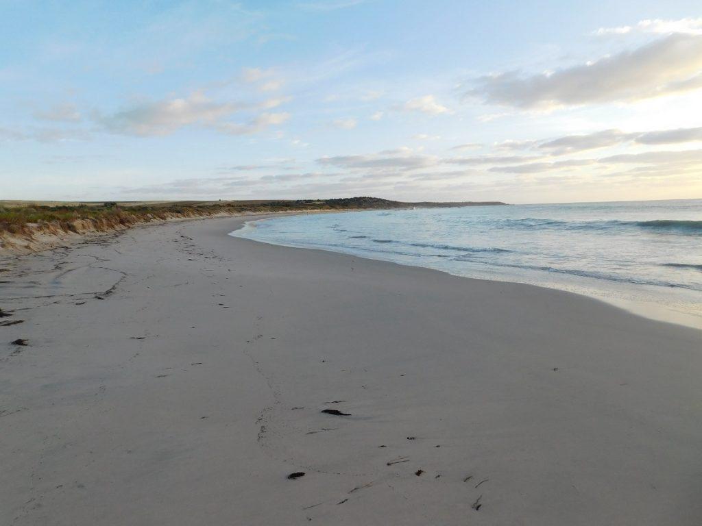 Cowleys Beach