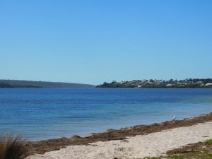 Georges Bay, St Helens