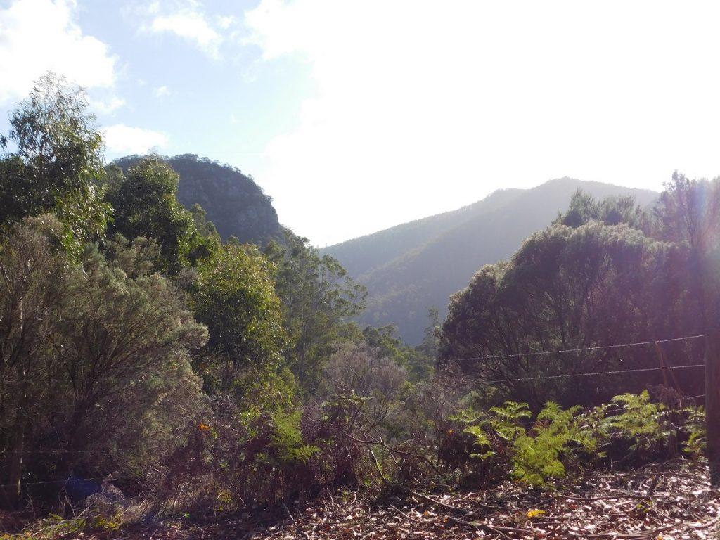 Leven Gorge