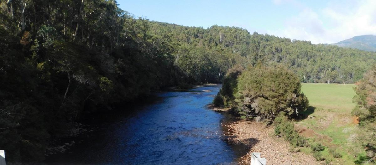 Leven River