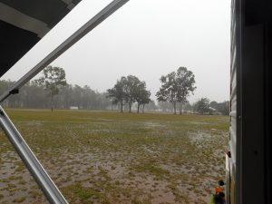 Ubobo rain