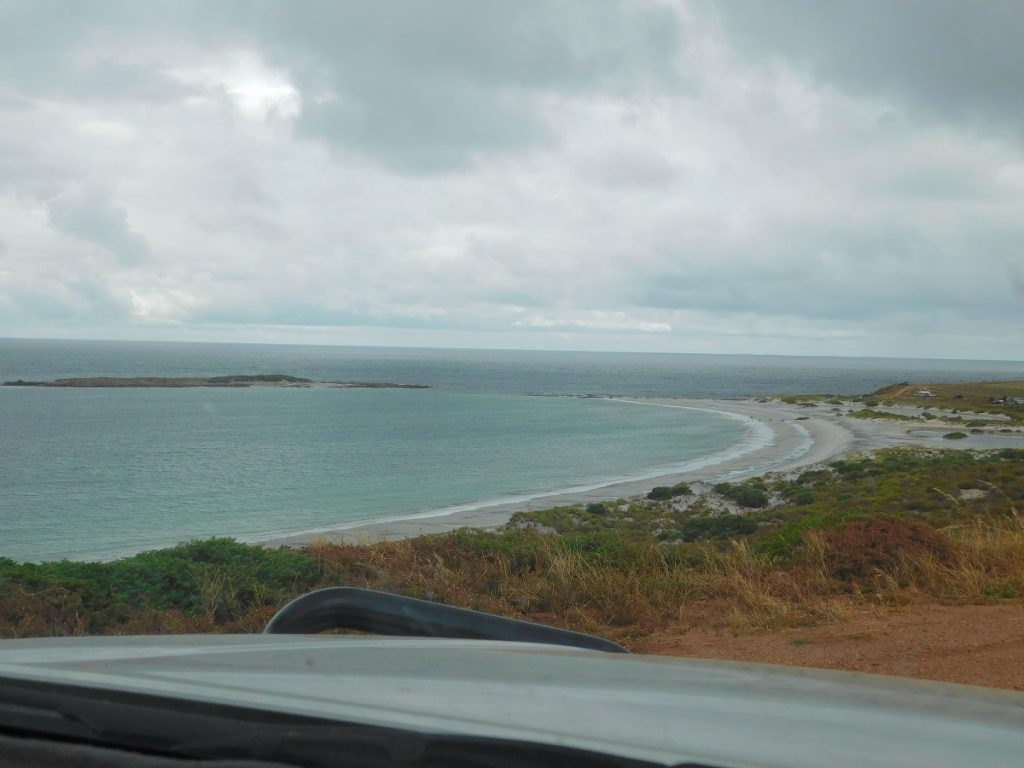 Lipsom Cove