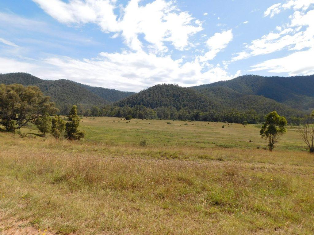 Wonnangatta Valley